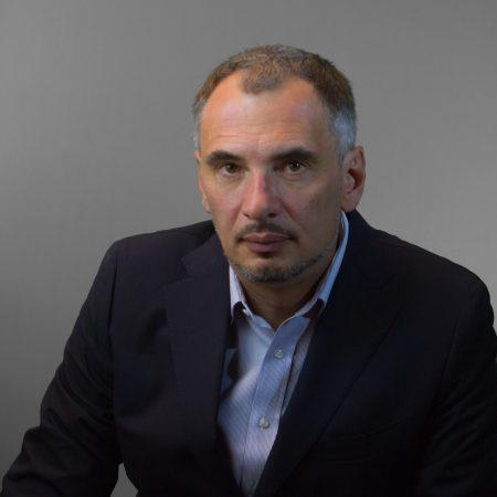 Полиграфолог Дмитрий Кузовков