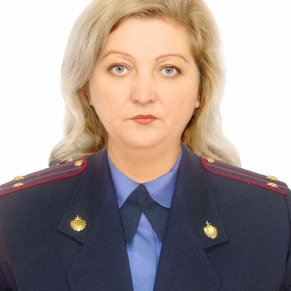 Детектор лжи Манина Елена