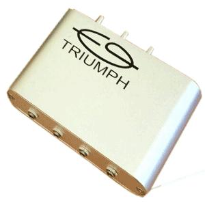 Профессиональный полиграф (детектор лжи) Триумф